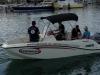 Formation bateau